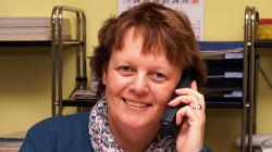 Birgit Schwarze